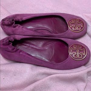 Tory Burch shoes size 7.5""